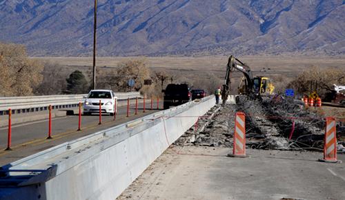 MDS Bridge Installation