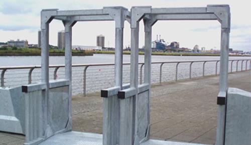 SecureGuard Portals